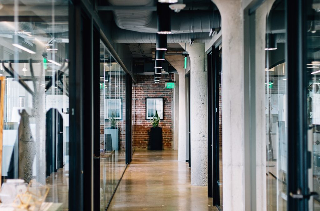 How to Know When It's Time to Expand Your Office Space