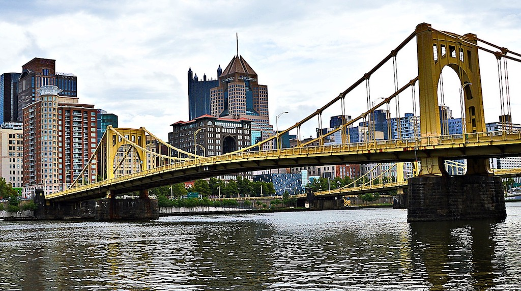 3 Excursions That Will Make You See A Unique Side of Pittsburgh