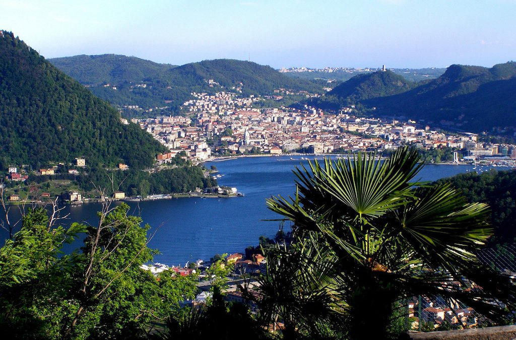 Unique Ways to Explore Lake Como