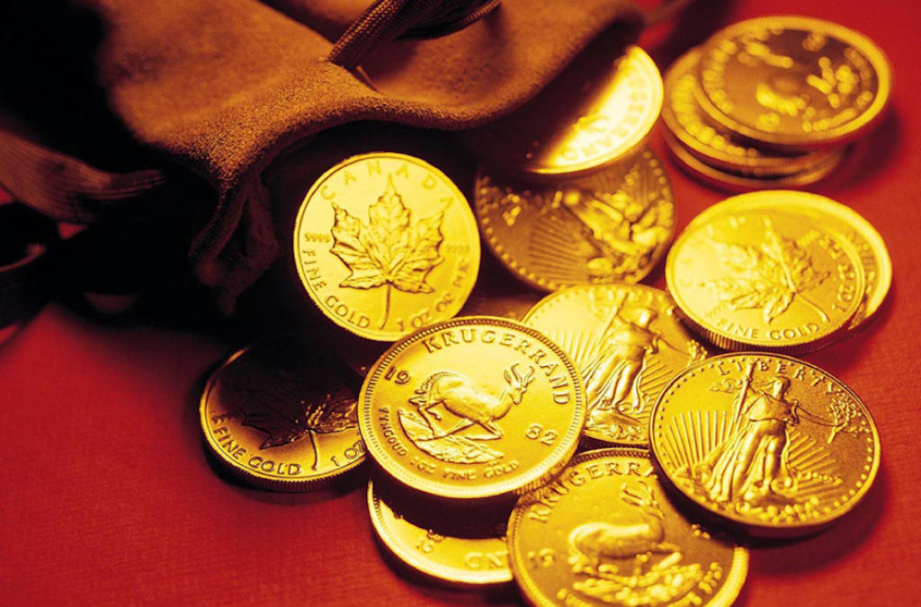 Earn More Money From Gold When You Know Where To Sell Gold