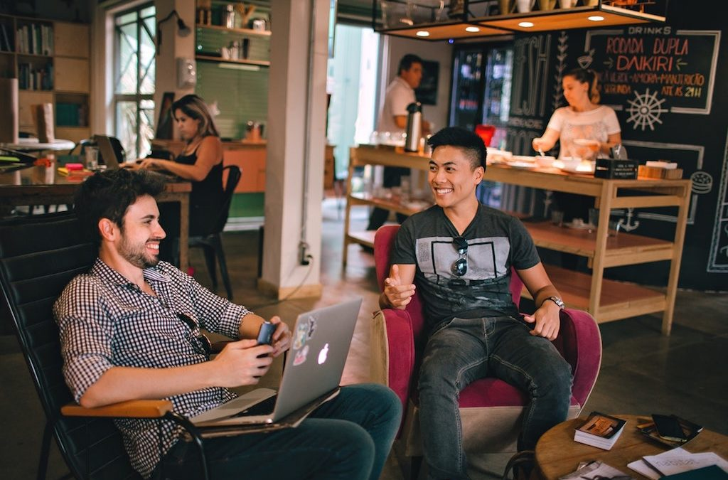 Why Location Is So Important When It Comes To Coworking Spaces