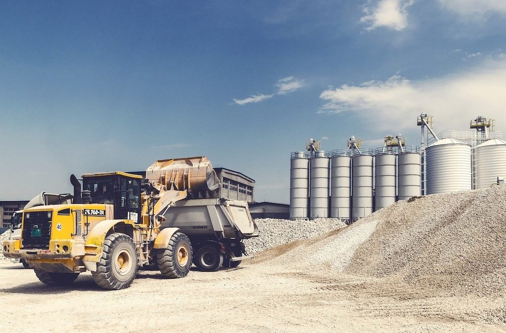 6 Benefits of Plant Hire