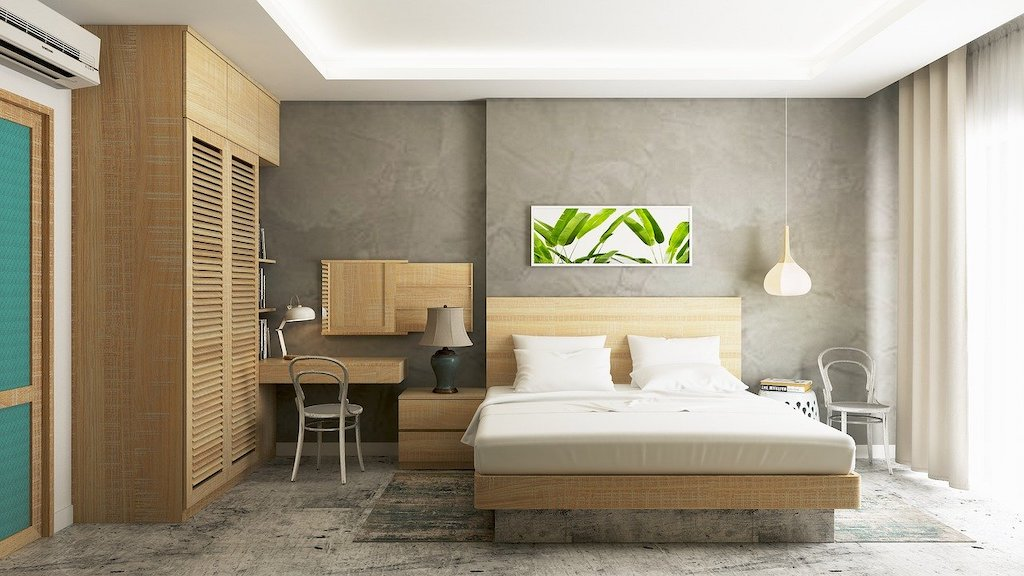 Bedroom Ideas: Ways to Match Modern-Day Living to Your Bedroom