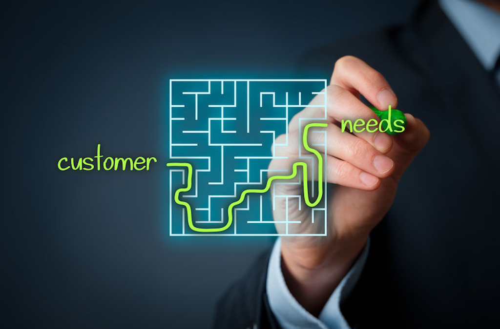 The Increasing Importance of Knowing Your Customer's Needs