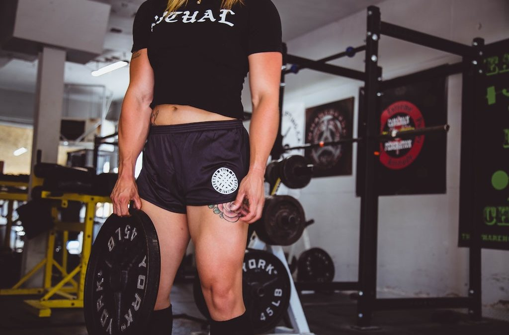 Managing Pain in Your Knees When Working Out