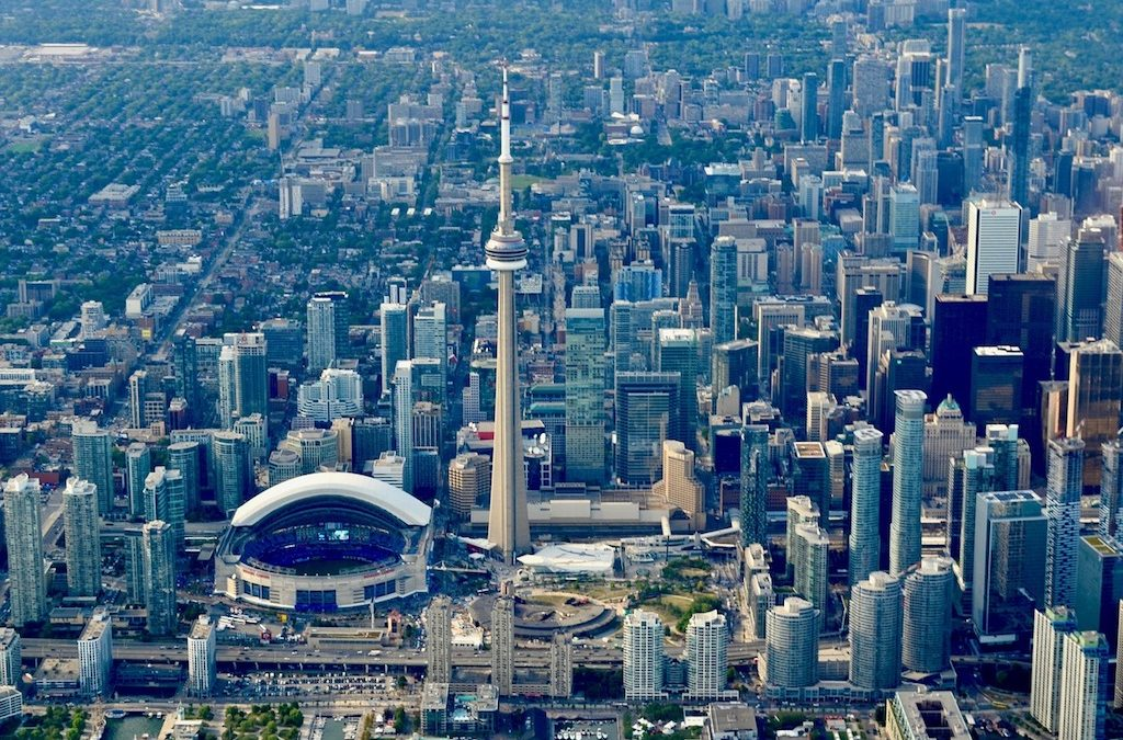 Unique Things to See and Do in Toronto in Summer