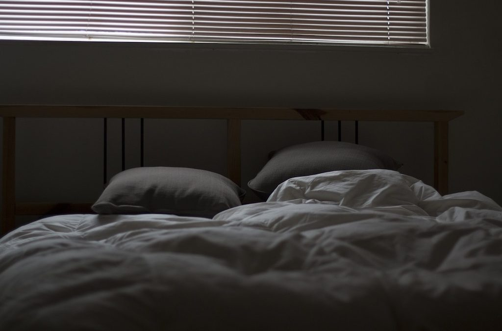 The importance of sleep for wellbeing