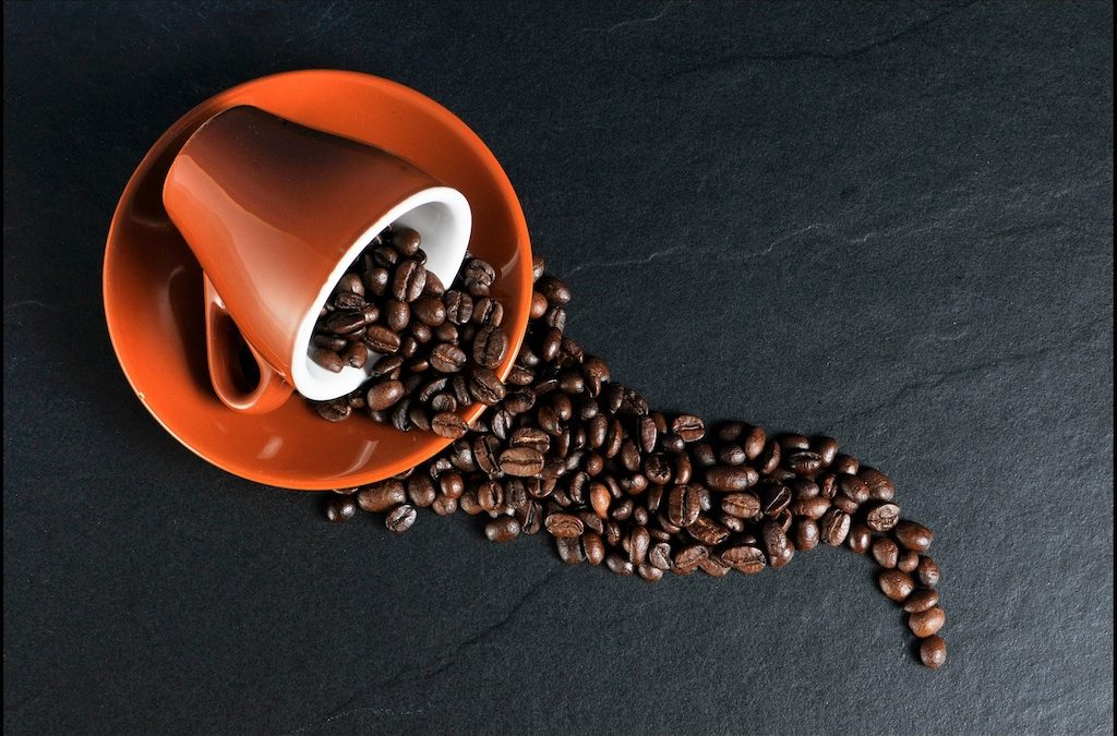 3 Reasons to Invest in the Coffee Market