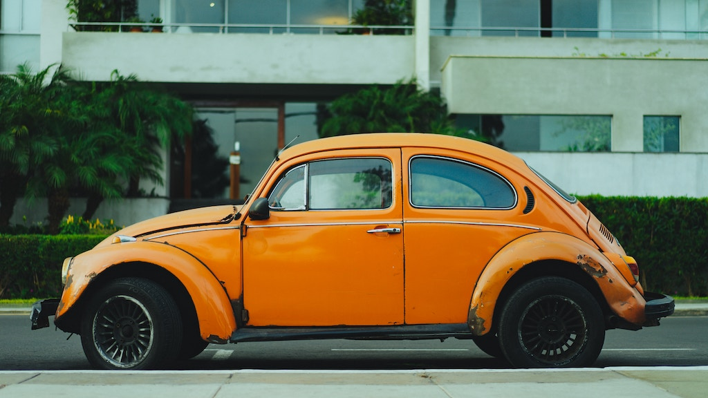How to Get an Auto Loan the Right Way