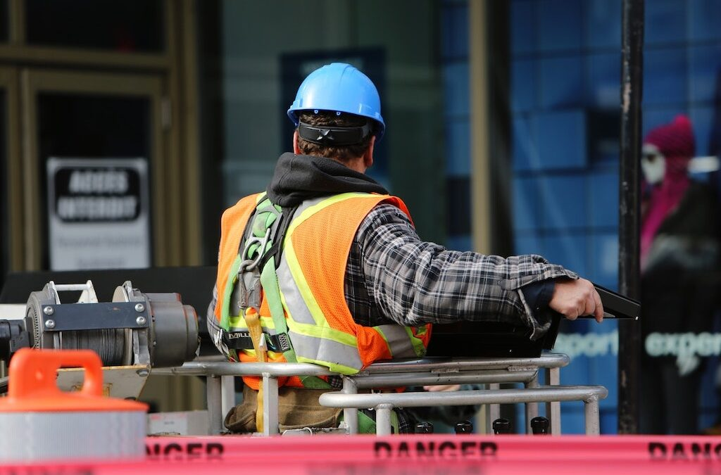 All you need to know about construction accidents